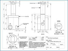 kiln-layout-map