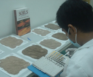 soil-qulity-testing